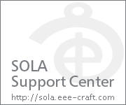 SOLA Support Center